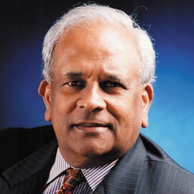 Allen Pathmarajah - Executive Director Singapore