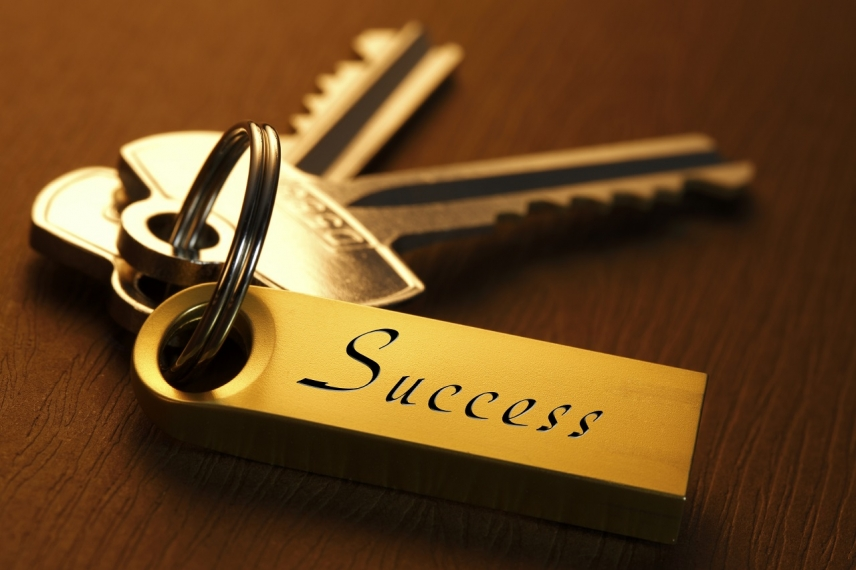 The Keys to Your BBG Success